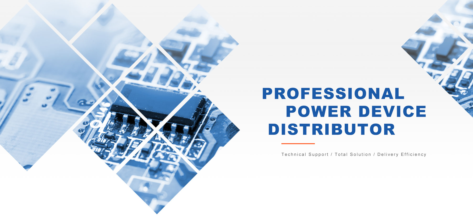 PROFESSIONAL POWER DEVICE DISTRIBUTOR